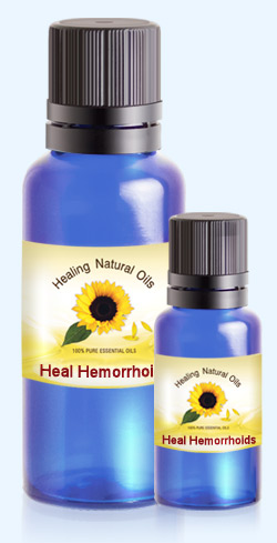 heal hemorrhoids review